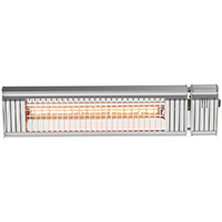 Shadow XT Ultra Low Glare Infrared Heater straight front