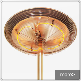 Artems Patio Heaters