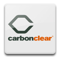 carbon clear logo