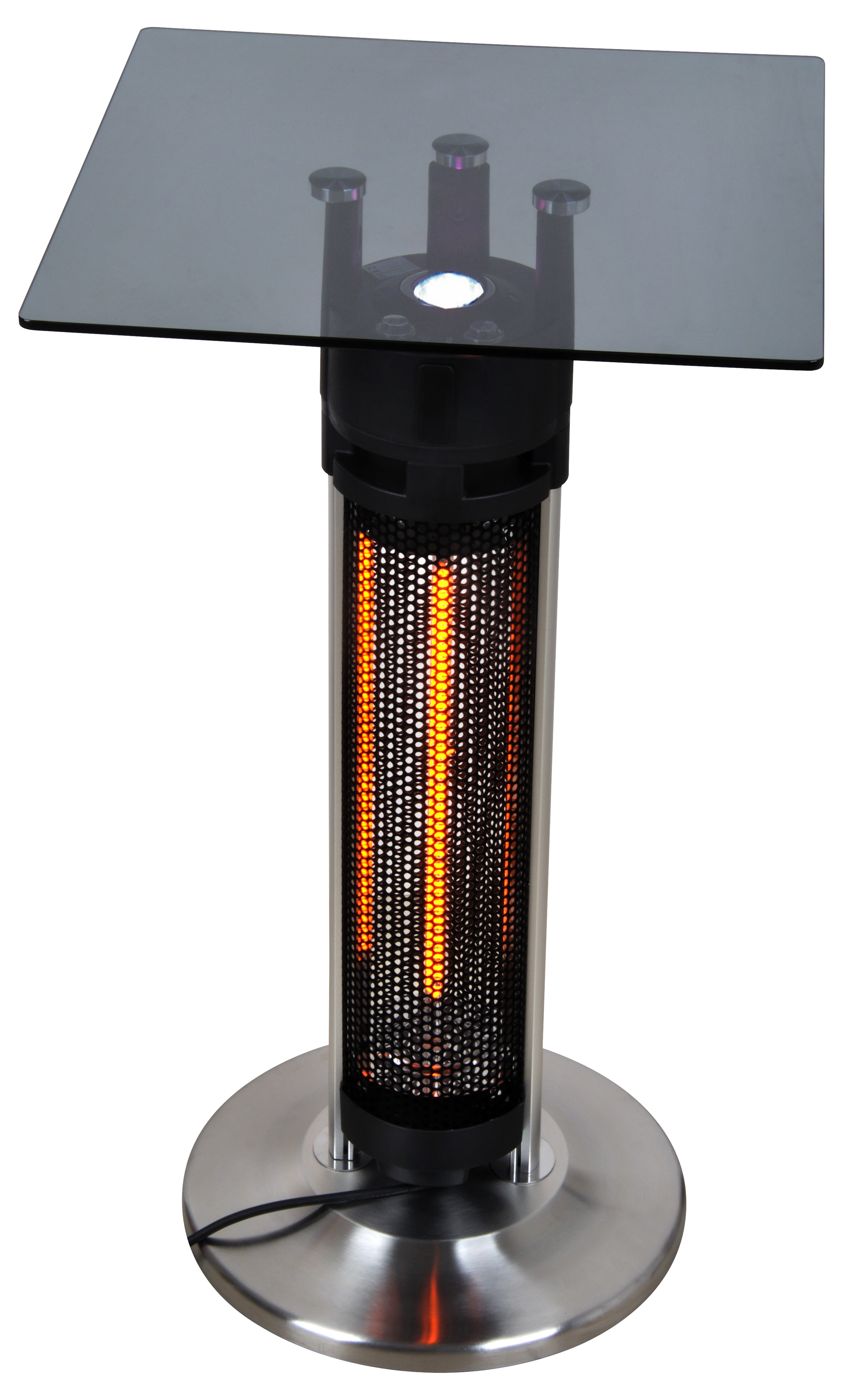 table heater. click to see larger image table heater r