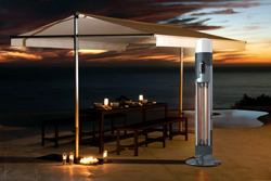 Titan Garden Heaters