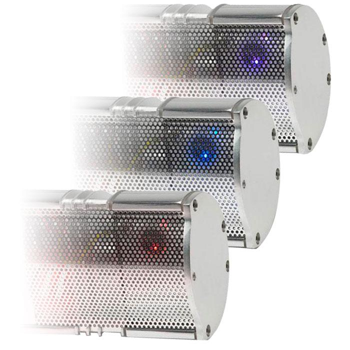 Shadow Wall mounted Ultra Low Glare Heater Plus— 2000W