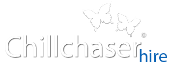 Chillchaser - Hire from the UK's top manufacturer & provider of patio heaters