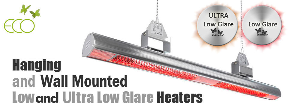 Shadow Hanging Low Glare Heaters Banner